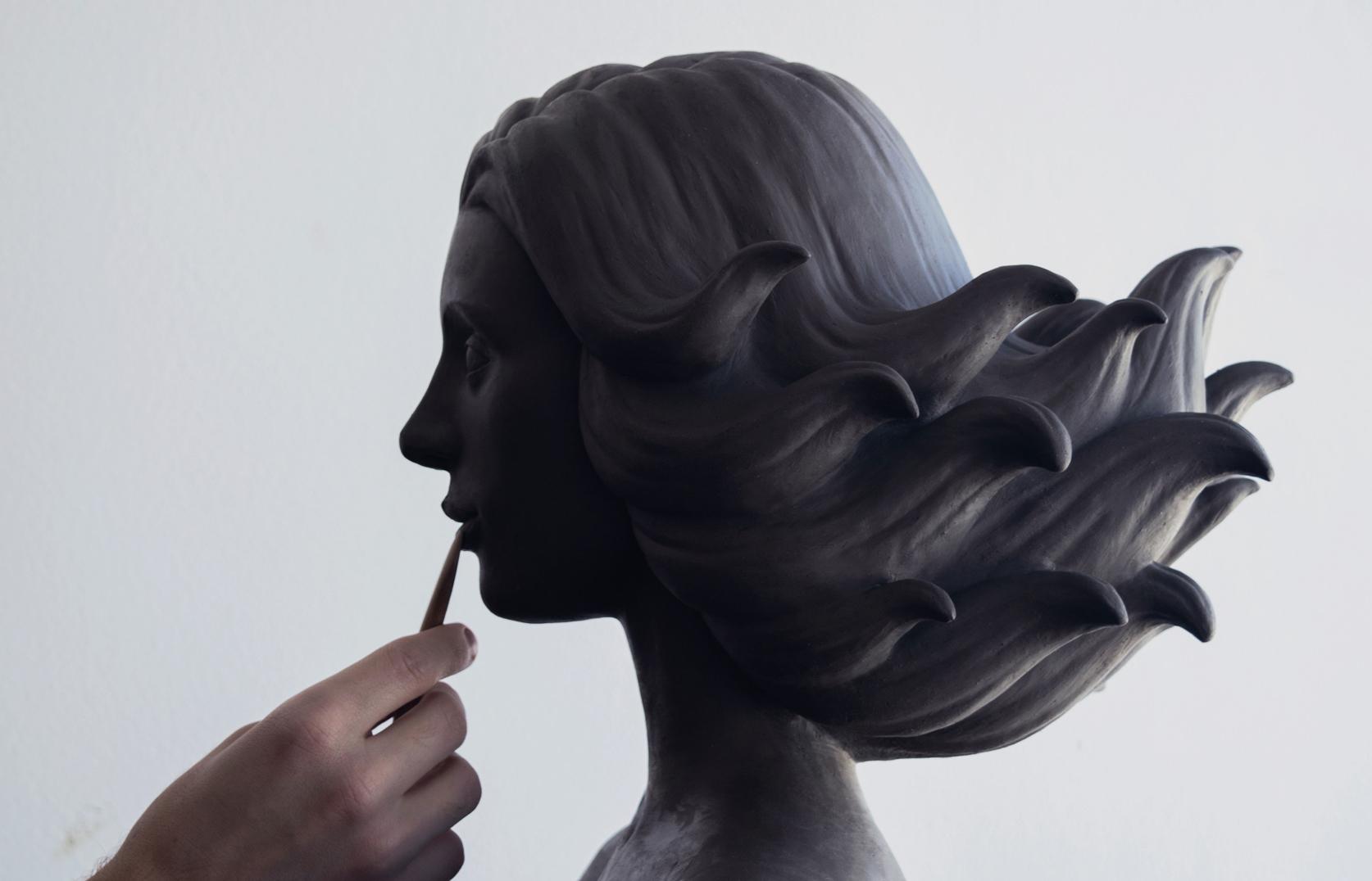 Paintings & Sculptures